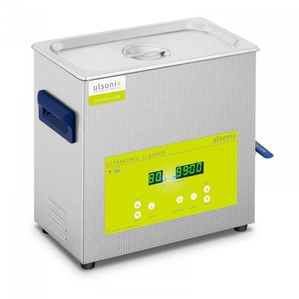 Ultralydrenser - degas - 6.5 L