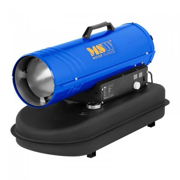B-varer Dieselvarmer - 20 kW - 38 L