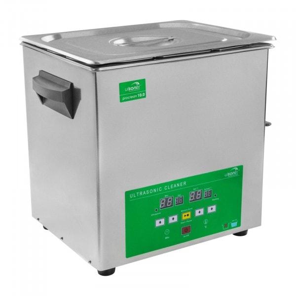 B-varer Ultralydrenser - 10,0 liter - Memory Quick