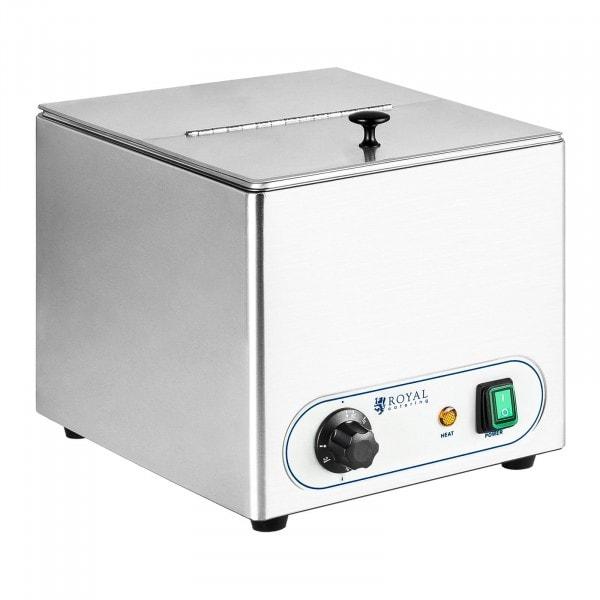 Pølsevarmer - 10 Liter