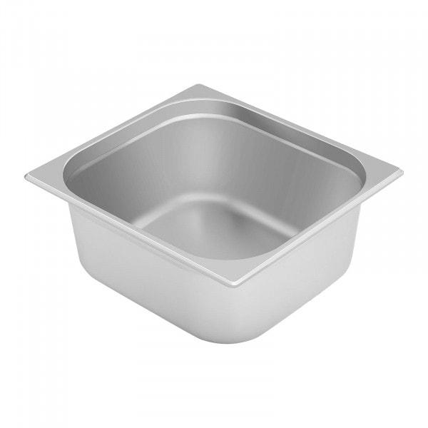 B-varer Gastronorm brett - 2/3 - 150 mm