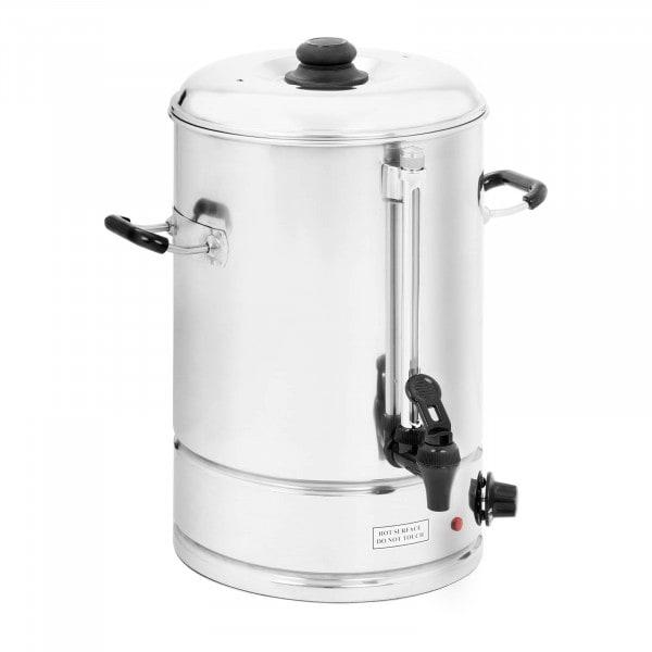 Varmtvannsdispenser - 15 liter - 2,500 W