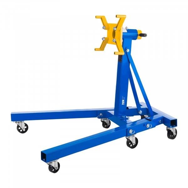 Motorstativ - Opptil 900 kg