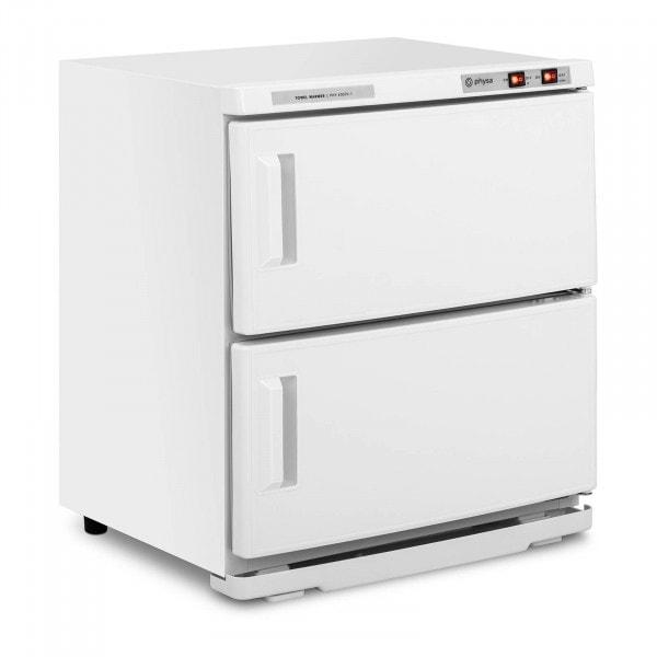 B-varer Håndklevarmer - med UV-sterilisering - 70 °C - 450 W - 32 L