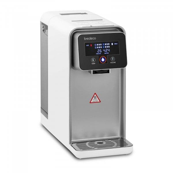 B-varer Varmtvannsdispenser - 5 L - 4 filter