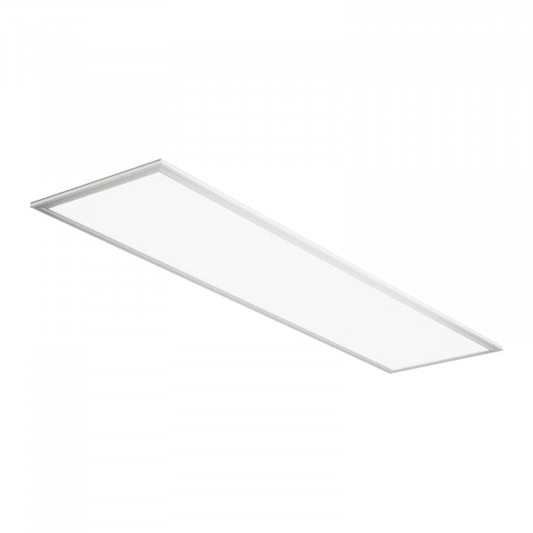 B-varer LED-panel - 120 x 30 cm - 40 W - 3,800 lumen - 3 fargetemperaturer